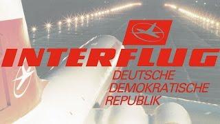 Von Schönefeld in alle Welt - Zur Geschichte der Interflug