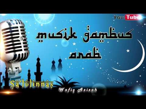 Sa'lulinnas - Wafiq Azizah Karaoke Tanpa Vokal