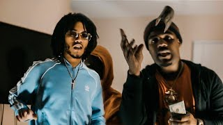 Bruh Bruh x BandGang Lonnie Bands &quotBack2Back&quot (Dir by Zach_Hurth)(Exclusive - Offi ...