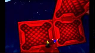 Ps1 Game: Blasto P4