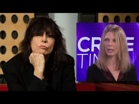 Chrissie Hynde's Rape Comments Called Out By Jackie Fuchs of The Runaways