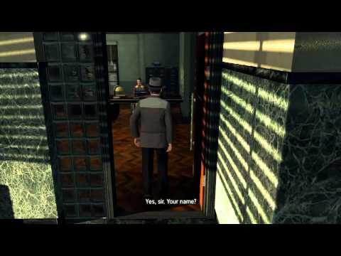 LA Noire - DLC Case - 5 Star - The Naked City - Part 1