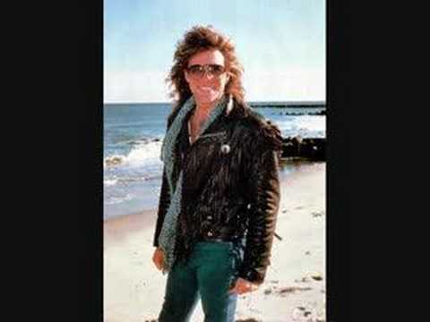 All About Loving You Acoustic Version / Jon Bon Jovi♥