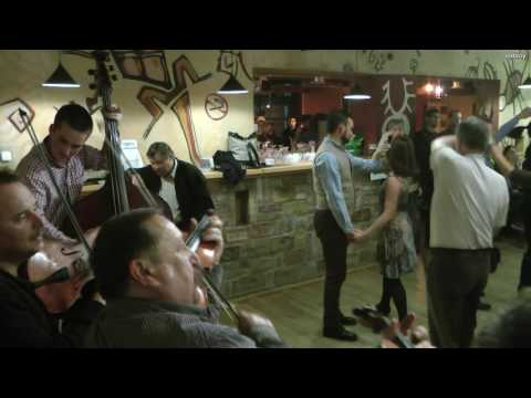 Folk Dance-House Music - Hungary (118)