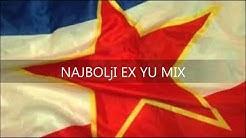 Najbolji ex yu mix pesama