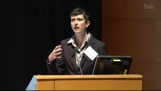 "Jennifer Johnston, MA, LPC, ""Neurobiology of Suicidality: A View from Neuroimaging"""