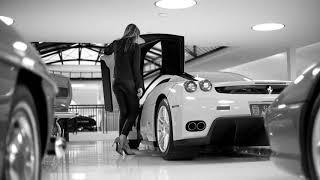 That Ferrari Enzo feeling