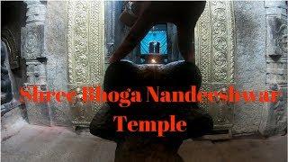 Bhoga Nandeeshwar Temple   Nandi Hills   Weekend Ride   Bangalore   Kannada explaination