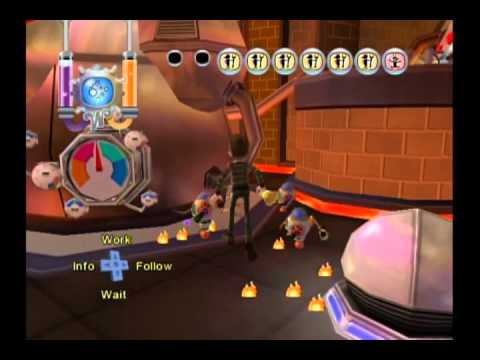 charlie and the chocolate factory gamecube part 1