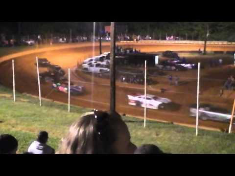 Winder Barrow Speedway Hobby Car Race 5/25/2013