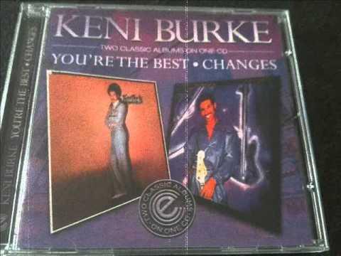 Keni Burke - Changes