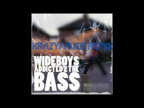 Wideboys- Addicted to the Bass (Live Maschine Remix)