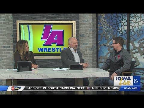 Iowa High School State Wrestling Recap