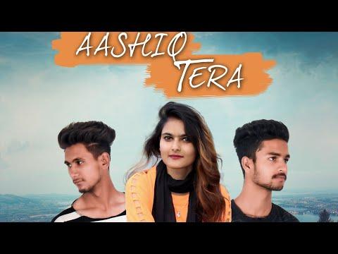 Aashiq Tera   Teaser   Lucky Creation   Lalit Singh Solanki & Jeet Tanwar