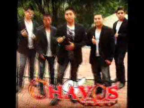 ERES MI NOVIA (CHAVOS DE TIERRA CALIENTE)