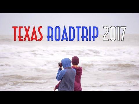Spring Break 2017 - Texas Trip