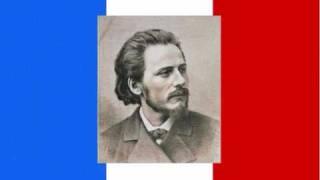 Jules Massenet - Piano Concerto in E flat major PART 1 of 3 - ALDO CICCOLINI