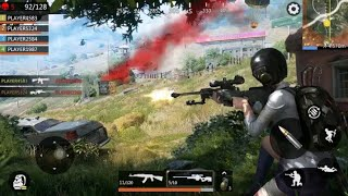 Cover Strike - 3D Team Shooter Android Gameplay #10 screenshot 4