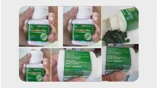 Greenworld Spirulina Plus Capsules Price In Nigeria Compare Prices