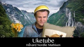 UkeTube med Håvard Nordlie Mathisen | Deg, meg og YouTube | Markiplier på sykehus | Sander2710