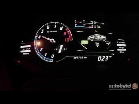 2015 Lamborghini Huracan 0-60 MPH Test Video - 602 HP & 412 LB-FT