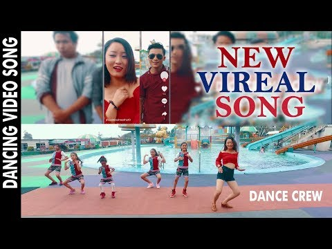 Musically jamana By Manish Shrestha | M.S. Troops & Dancing Crew| MODERN SONG 2018