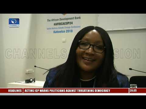 Renewable Energy: What Nigeria Is Doing To Meet Target Pt.1 |Earthfile|