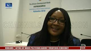 Renewable Energy: What Nigeria Is Doing To Meet Target Pt.1 |Earthfile|