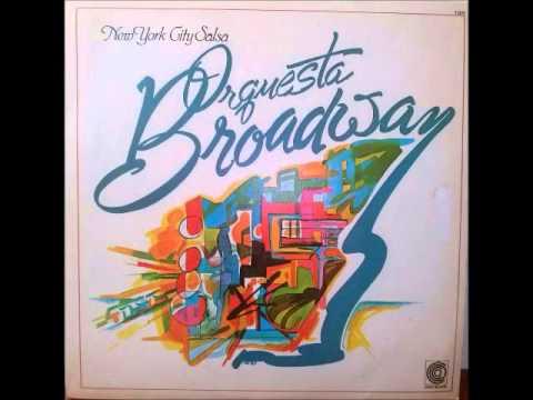 Trompeta y flauta-Orquesta Broadway