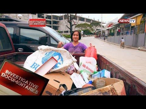 Ilang residente ng Disiplina Village sa Valenzuela, hindi problema ang pagtatapon ng basura
