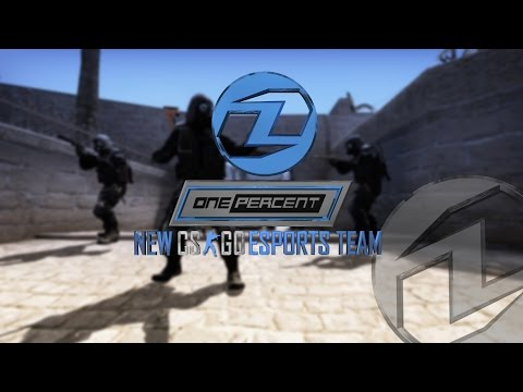 Malaysia Cyber Games Event - CS:GO - Team 1Percent