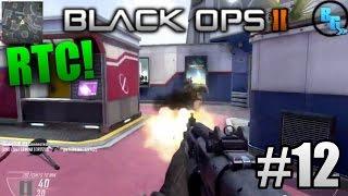 call of duty black ops 2 rtc 12   gun game
