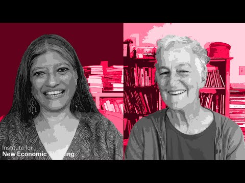 Prisoner of Love: Intersectional Political Economy