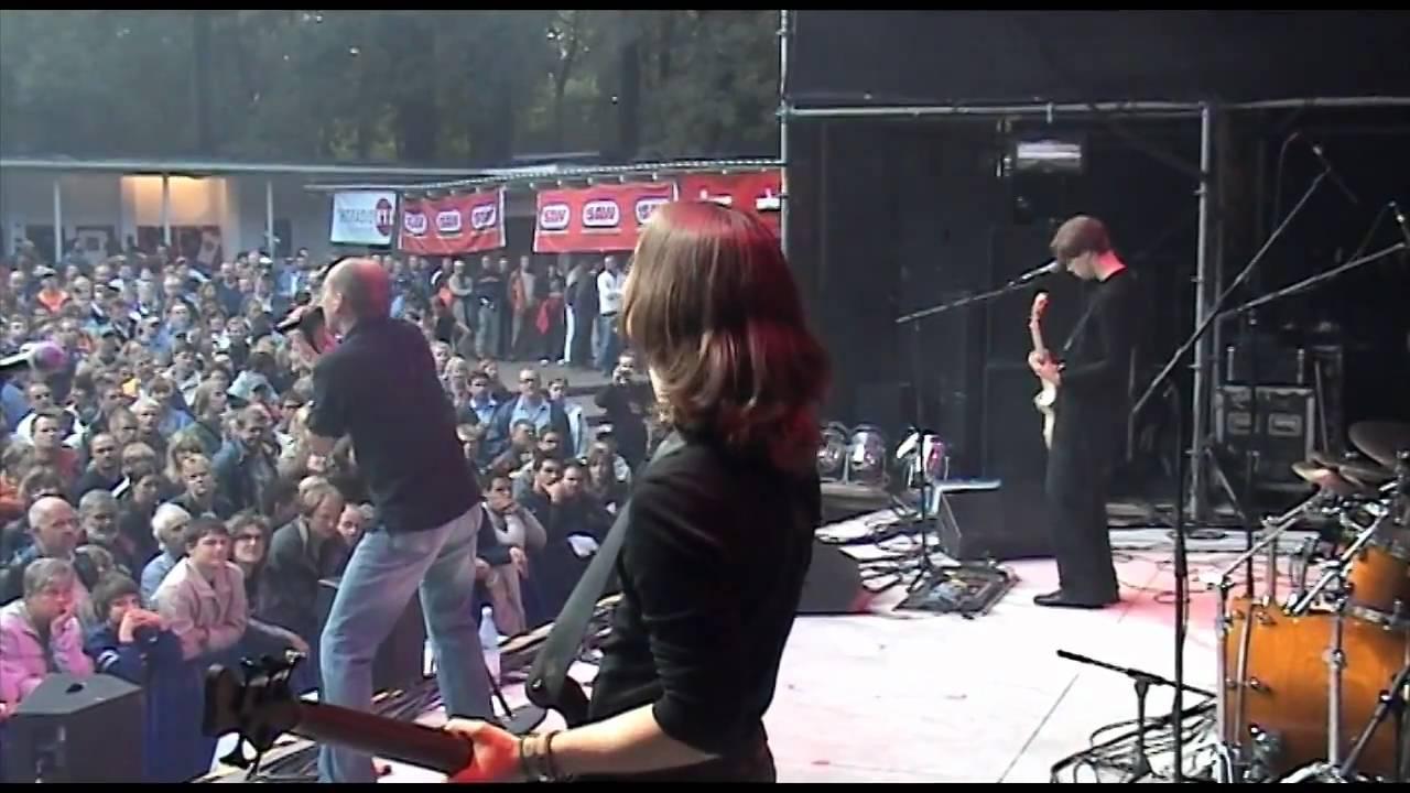 PANOPTICON - Panopticon - Live (Leipzig/Schwerin) - Toto-Support ...