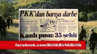 24 MAYIS 1993'TE NE OLMUŞTU?!..