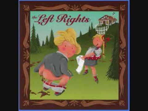 The Left Rights - Take a Shit