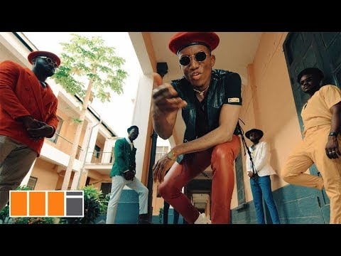 Kofi Kinaata - Play (Official Video)