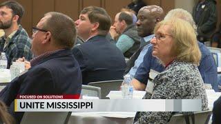 Focused on Solutions:Unite Mississippi