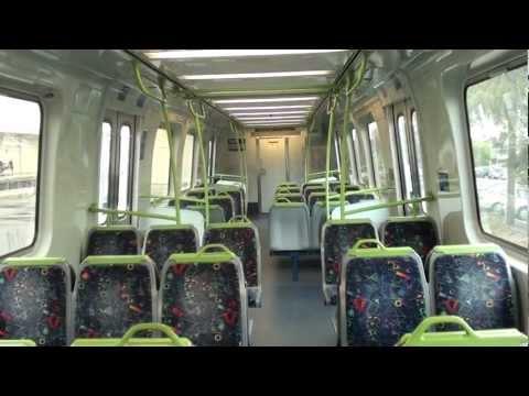 The Comeng EMU - Metro Trains Melbourne