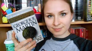 Review? | A Dance With Dragons by George R.R. Martin