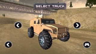 Mountain Racer 4X4 Android HD Gameplay Trailer