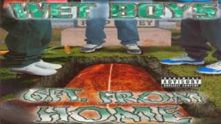 The Wet Boys - 6FT. From Home (Cash Money Records Diss)