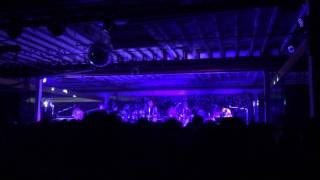 "Arcade Fire = ""The Reflektors"" - Joan of Arc - Brooklyn - CMJ Festival 2013"
