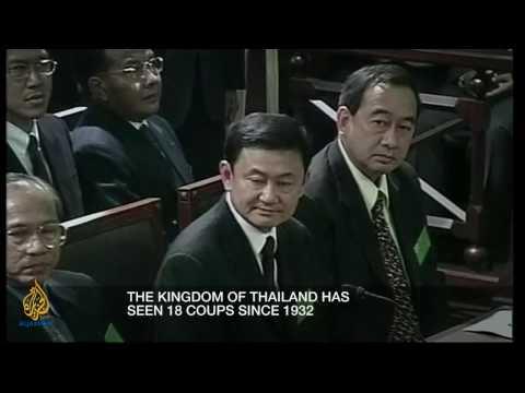 inside Story - Thailand's 'blood sacrifice'