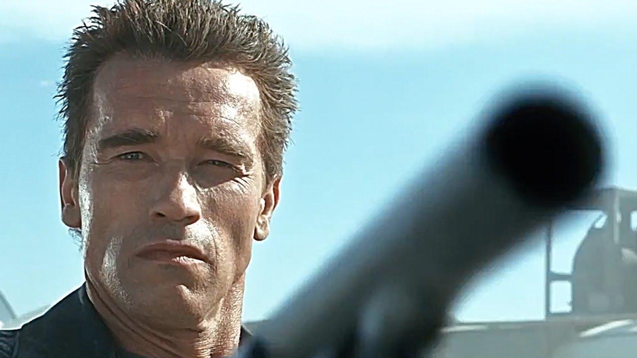 Terminator 2: Judgment Day (1991) - Rotten …