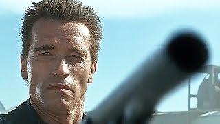 Terminator 2: 3D - Villain To Hero | official featurette (2017)