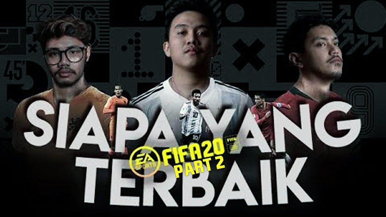 ADA YANG BERANI LAWAN KITA ?? | Sod Main Game #16 | FIFA 20 Indonesia