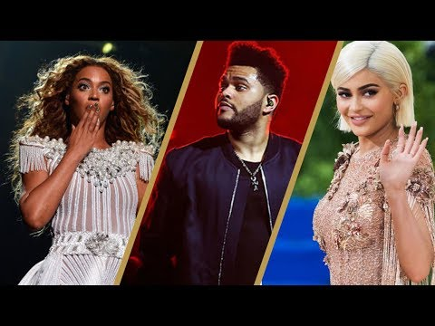 Which Celebrity Knocked Beyonce OUT of the #1 Forbes Spot?