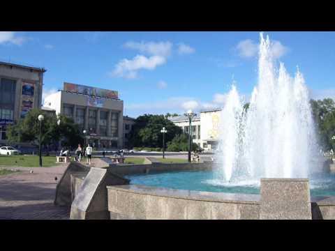 Komsomolsk na Amure summer 2010 1280 720