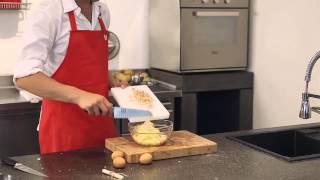 In questa video ricetta, Simone Rugiati ti dà dei consigli su come ...